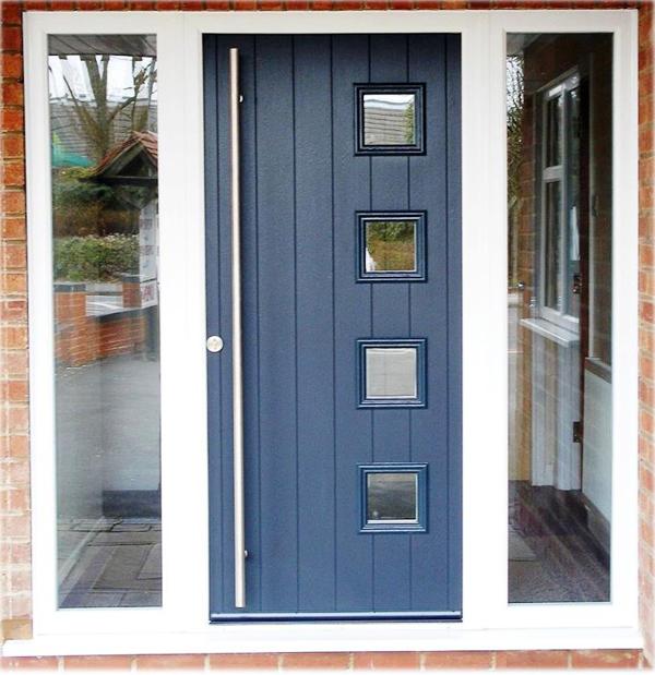 Double Gazed Doors Upvc Nottingham Free Quotation
