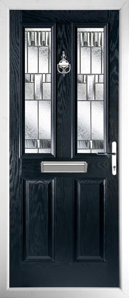 Maple-door
