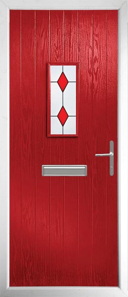 Normanton-door-red