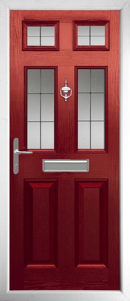 Rufford-door