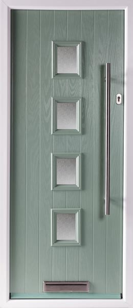 Wellow-door